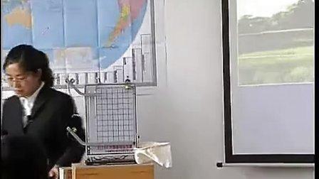 飞机投弹与平抛运动泸教版高一物理优质课视频专辑