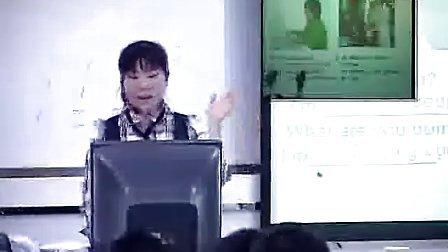 at home-整节课例小学英语广东名师课堂优质课