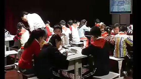 小学四年级语文优质课展示上册《开天辟地》江苏省苏教版小学语文第八届青年教师课堂教学展示