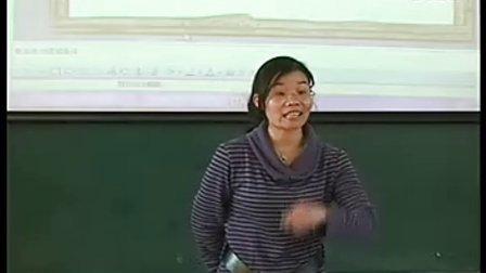 小学六年级语文 〖月光曲〗   课堂实录 教学视频