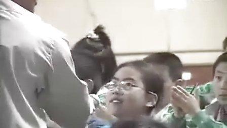 小学四年级语文生命生命人教版课堂实录教学视频