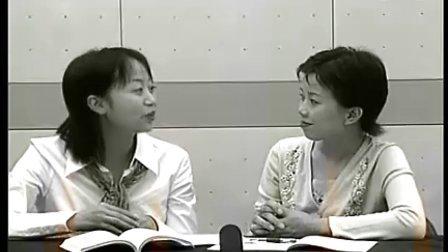 小学一年级语文优质课视频《比尾巴》实录点评李翔