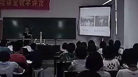 力的合成 2008年浙江省物理优质课堂评比活动高一物理优质课视频专辑 1