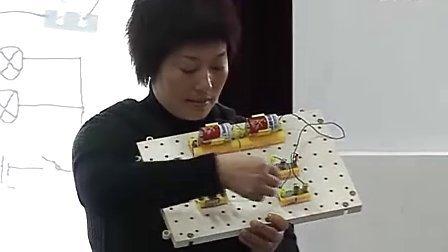 《电路图》浙教版周老师八年级科学电子白板优质课例展示上册