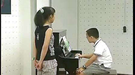优酷网-七年级音乐优质课展示下册《渴望春天》西南师大版陈欢