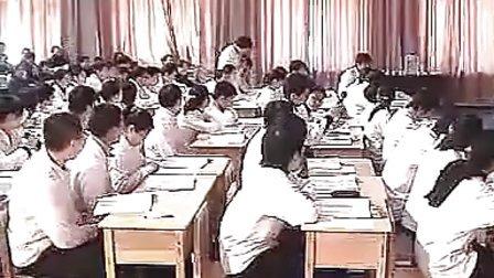 特级教师董一菲《边城》教学视频黑龙江省普通高中建设和发展课堂教学成果展示研讨会