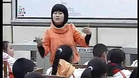 小学英语五年级优质课视频 what did daming do 1