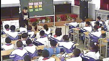 小学二年级语文优质课展示《植物妈妈有办法》冯晶小学语文优质课展示