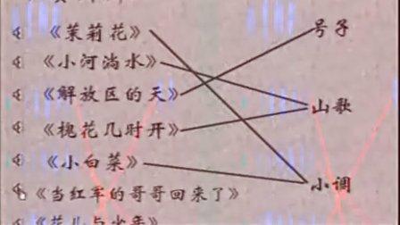 优酷网-七年级音乐优质课展示下册《中国民歌山歌》苏教版程文彬