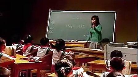二年级上山西史超《窗前的气球》全国小学低年级语文课堂教学观摩活动视频