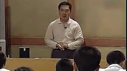 七年级历史优质课视频实录《六王毕四海一》岳麓版