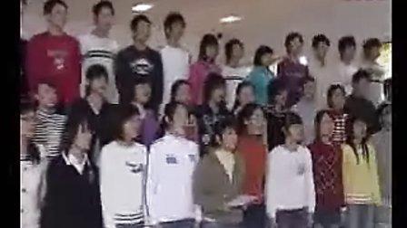 高一高中音乐优质课视频《欢乐颂》缪海云02