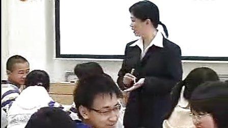 高一高中政治优质课《公司的经营与发展》实录说课韩老师