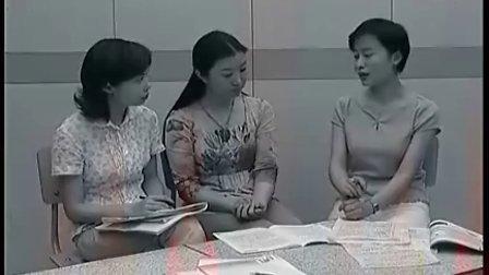 小学三年级语文优质课展示上册《美丽的小兴安岭》实录评说
