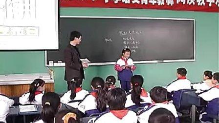 小学五年级语文优质课视频《假如没有灰尘》曾洪发