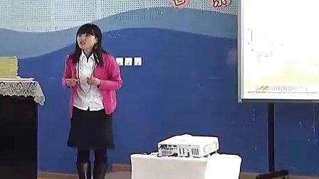 小学一年级音乐优质课视频下册《杜鹃圆舞曲》人音版董老师