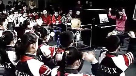 《宝莲灯》音乐欣赏安徽省蚌埠第一实验小学杨瑾靖五年级 2第五届全国中小学音乐优质课视频