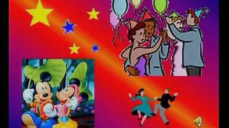 小学二年级音乐课视频下册《小猫的圆舞曲》