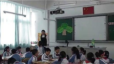 小学四年级数学优质课视频《数据告诉我节约用水》北师大版叶老师
