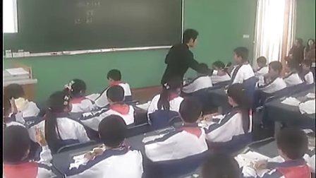 小学五年级语文优质示范课视频《成吉思汗和鹰》5