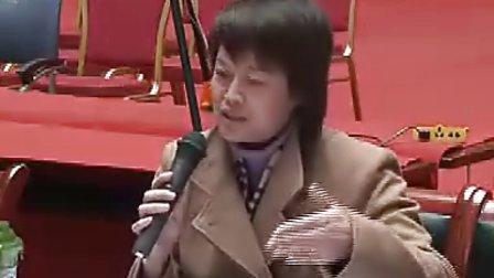 杨雪联第七届全国高中英语教师课堂教学教研观摩课大赛视频
