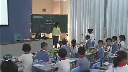 回收废电池梁瑞芬二年级数学课堂展示观摩课