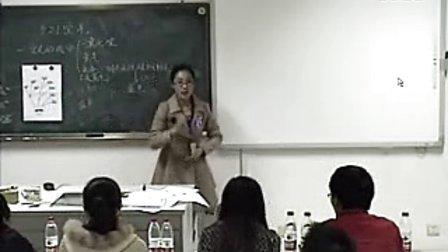 浙教版初中科学青年教师说课比赛—空气—综合二组(省第五届三等奖)作品