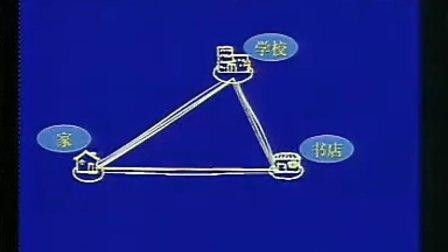 三角形的三边关系四年级华应龙 2010年全国小学数学生本课堂教学观摩会