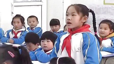 一年级北师大版-语文-春晓课堂实录与教师说课