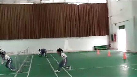 跑的练习与游戏小学二年级体育优秀课实录视频视频