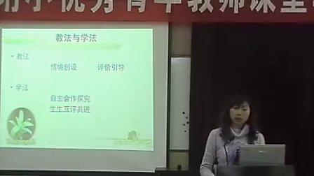 小学二年級語文优质示范课《口语交际上天的蚂蚁》》吴少娟