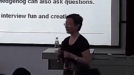 英语语感阅读研讨会北京教育八年级初中语文优质课课堂实录录像课视频