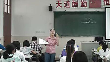 九年级牛津英语优质课视频实录9A《Unit 1 Integrated skills》牛津译林版蒋老