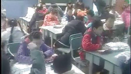 小学五年级科学优质课视频《测量力的大小》李珲
