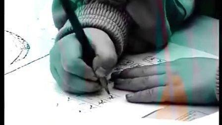 《操场上》课堂实录_一年级小学语文优质课视频