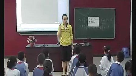 小学三年级音乐优质课视频《剪羊毛》邹老师