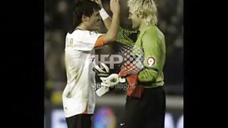 【粉红足球】08欧洲杯金靴奖 比利亚