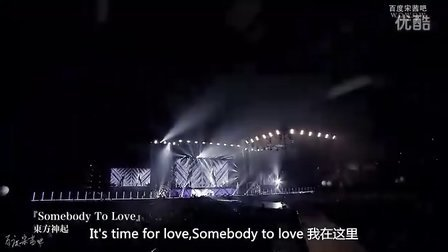 【TT】[中字]111113 日本SM TOWN 全场
