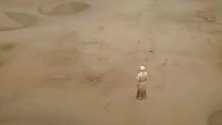 【視頻】中國首部手繪記錄片 TVB版本『大唐西遊記』第二集(粵語/廣東話;黎耀祥 主持)