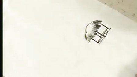 徐建明山水画法 4云雾、点景