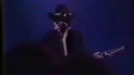 Johnny Winter  Live At Massey Hall Toronto 1984
