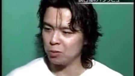 1999.05.02 全日本摔角 小川良成,垣原賢人,摩斯曼 vs 鳥人,サスケ,4代虎面