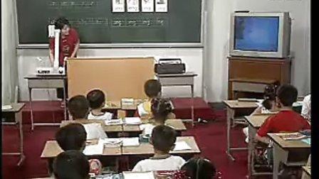 小学一年级语文汉语拼音优质课视频 ang eng ing实录
