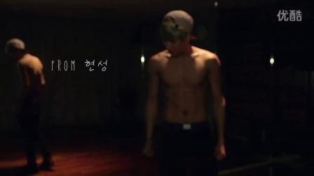 【粉红豹】PART.2 (BOYFRIEND Hyunseong) - You're My