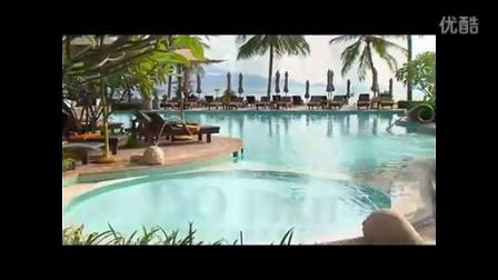 【全球奢华精品酒店】泰国苏梅岛Bo Phut Resort and Spa
