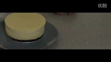 how to make a cheese cake - 芝士蛋糕怎么做