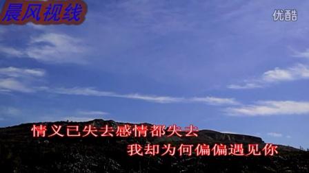(UGC新人奖第四季)【偏偏遇见你】--晨风原创填词歌曲