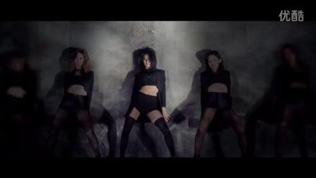 T-ara 지연-1분1초 클린