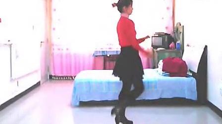 甘肃高台县宣化镇蒋家庄村广场舞最动听的情歌