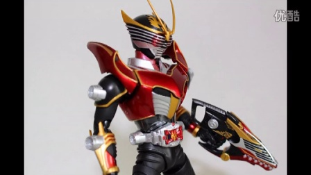 【HitomiD 瞳D】S.H.Figuarts-假面骑士龙骑 生存形态Survive From